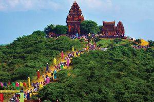 Phú Yên - nơi hội tụ sắc màu văn hóa Việt