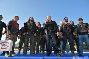Mỹ bình luận gì về chuyến thăm Bán đảo Crimea của Tổng thống Nga Putin?