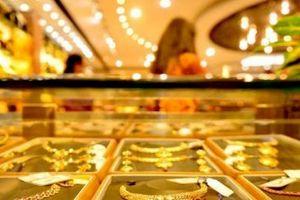 Giá vàng ghi nhận mức tăng kỷ lục trong vòng 6 năm qua