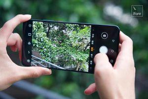 Huawei hợp tác với Meitu để cải thiện camera