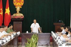 Vụ ông chủ công ty Đài Loan 'mất tích': Chủ tịch Hải Phòng chỉ đạo gì?