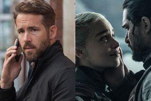 Phim 'Hobbs & Shaw' và những câu hỏi chưa có lời giải: 'Deadpool' đã spoil cái kết Game of Thrones?
