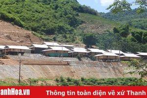 Nhiều nỗi lo tại khu tái định cư Na Chừa, huyện Mường Lát