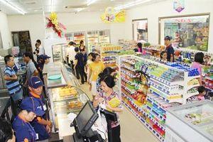 Nhượng quyền cửa hàng tiện lợi sẽ phát triển mạnh ở Việt Nam?