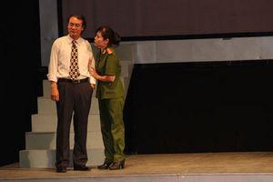 Ba nghệ sĩ Công an vinh dự được phong tặng danh hiệu NSND