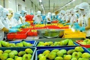 Ông chủ Thái tham gia xuất khẩu nông sản Việt