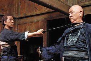 'Vua võ thuật' Vương Vũ bị mất trí nhớ, ngồi xe lăn tuổi xế chiều