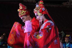 Những lễ cưới hoàng gia Việt xa hoa cỡ nào?