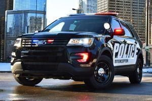 Ford bị cảnh sát Mỹ kiện vì xe rò ống xả có thể đe dọa tính mạng