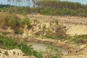 Đông Hà, Quảng Trị: Gần 100.000 người dân đứng trước nguy cơ thiếu nước sinh hoạt