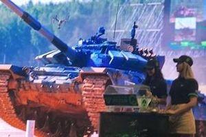 Tin vui cho Việt Nam trước chung kết Tank Biathlon 2019