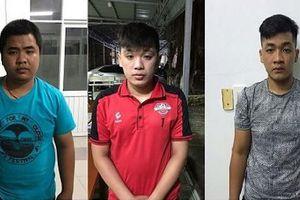 Cần Thơ: Tạm giữ 3 đối tượng đánh nam thanh niên tử vong trên sân bóng
