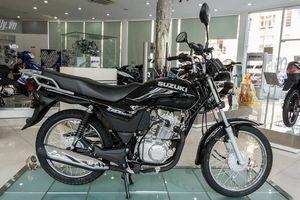 Bảng giá xe máy Suzuki mới nhất tháng 8/2019: GSX-R150 và GSX-S150 được hỗ trợ phí trước bạ tới 2 triệu đồng