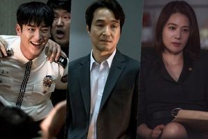 10 bộ phim truyền hình Hàn Quốc đang được săn lùng nhiều nhất