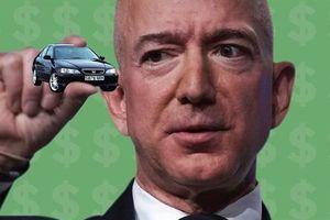 Các tỷ phú công nghệ nổi tiếng đi xe gì?