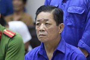 Tòa án đã nhận đơn kháng cáo của ông trùm Hưng 'kính' trước khi tử vong