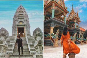 Nhân dịp Rằm tháng Bảy, hãy ghé thăm 4 ngôi chùa nổi tiếng ở Sóc Trăng đang được giới trẻ yêu thích