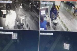 Chung cư Discovery Complex 302 Cầu Giấy liên tiếp mất trộm xe máy