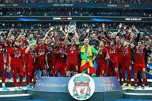 Adrian trở thành người hùng, Liverpool đánh bại Chelsea để đăng quang Siêu cúp châu Âu