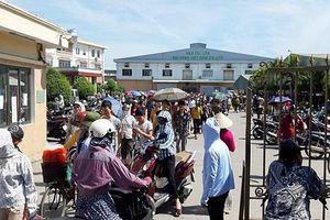Tổng Liên đoàn Lao động Việt Nam vào cuộc vụ Công ty KaiYang Việt Nam