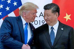 Ông Trump bất ngờ đề nghị gặp riêng ông Tập Cận Bình