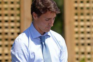Thủ tướng Canada Trudeau nhận trách nhiệm vụ SNC-Lavalin