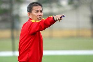 U18 Việt Nam thua U18 Campuchia, HLV Hoàng Anh Tuấn lấy CLB Barca ra… bào chữa