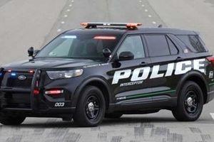 Bị đe dọa tính mạng, cảnh sát Mỹ kiện hãng xe Ford