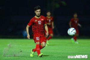HLV Kitchee SC: U22 Việt Nam hay đến bất ngờ, Martin Lò có tương lai sáng
