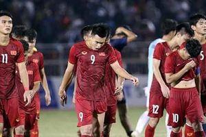 HLV Campuchia chỉ ra điểm yếu chết người của U18 Việt Nam