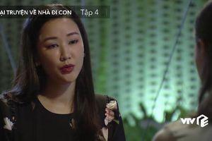Vợ cũ của Quốc trong 'Về nhà đi con' ngoại truyện đẹp, gợi cảm không kém Thu Quỳnh