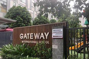 Gateway và nhiều trường ở Hà Nội vội vàng gỡ mác 'quốc tế'