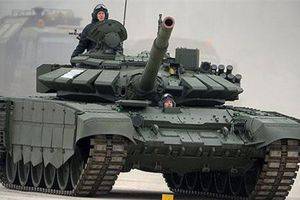 Liên tiếp gặp sự cố tại giải đấu Tank Biathlon, xe tăng Nga không tốt như quảng cáo?