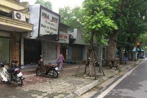 Địa ốc 7AM: Hà Nội dự án treo gần 3 thập kỉ, 'bắt tay' doanh nghiệp làm sai quy định đấu thầu?