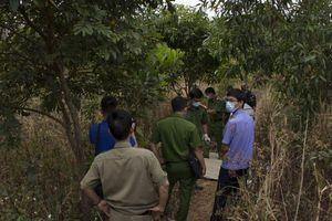 Điều tra vụ người đàn ông ở Bình Định nghi chết cháy tại nhà riêng