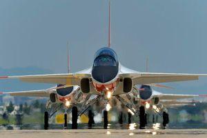 Vì sao 'hàng nóng' FA-50 Hàn Quốc lại thành công ở châu Mỹ