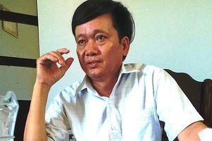Bí thư Đảng ủy, Chủ tịch UBND xã chỉ đạo người phá cây rừng của dân