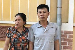 Cặp vợ chồng 'hờ' ở Lạng Sơn mua hàng chục kg pháo lậu để dành đến Tết đốt