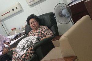Đại gia Hứa Thị Phấn lại bị đề nghị truy tố