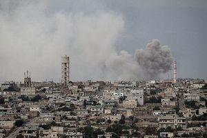 Quân đội Syria tiến vào thị trấn trọng yếu của Idlib, phiến quân tổn thất nặng nề