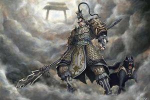 Tây Du Ký: Danh tính 5 nhân vật khiến Tề Thiên Đại Thánh tình nguyện nhận làm đại ca