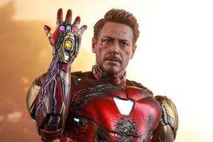 Tài sản cho thấy sự giàu có bậc nhất Marvel của Iron Man