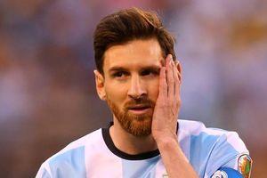 Messi bị hạ thấp vì chưa vô địch World Cup