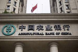 Thu hồi giấy phép văn phòng đại diện một ngân hàng Trung Quốc tại VN