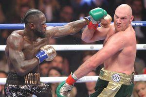 Vừa lên lịch đấu với Wallin, Fury 'giận dữ' đã xác định tái chiến Wilder 'cuồng nộ' vào tháng 2-2020