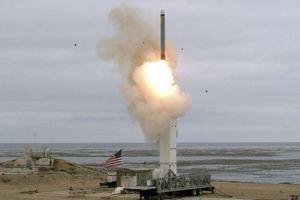 Rời hiệp ước hạt nhân với Nga, Mỹ thử phiên bản mới của tên lửa Tomahawk