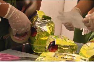 TP. Hồ Chí Minh: Truy bắt nghi phạm ma túy ném lựu đạn chống trả cảnh sát