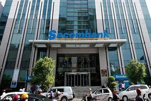 Sacombank 'ồ ạt' đấu giá các khoản nợ với tổng trị giá gần 900 tỷ đồng