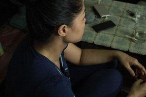 Hà Nội: Công an thông tin vụ một phụ nữ bị ép làm 'nô lệ tình dục'