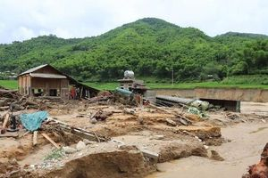 Mưa lũ do bão số 3 tại Thanh Hóa: Vì sao bản Sa Ná thiệt hại nặng nề?